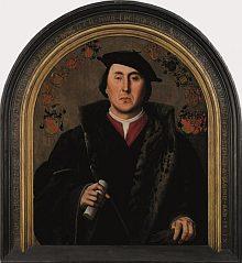 Jan Cornelisz Vermeyen: