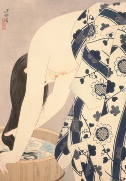 Itō Shinsui: