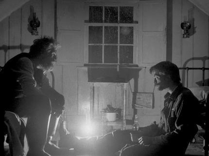 Peter Handke über Pilze. Robert Pattinson im Leuchtturm. Juwelenraub - Efeu - Die Kulturrundschau vom 27.11.2019