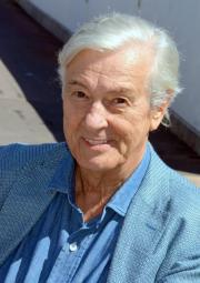 Jurypräsident Paul Verhoeven (Bild: Georges Biard)