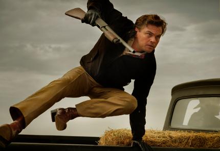 Filme von Quentin Tarantino, Corneliu Porumboiu und Bong Joon Ho in Cannes 2019 - Im Kino