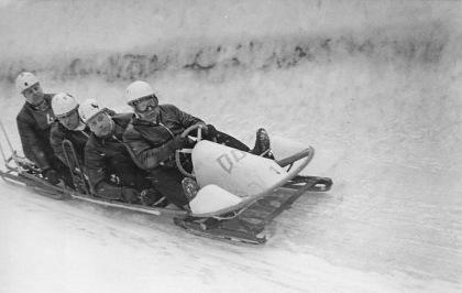 Abb.: Die Kalten Krieger aus der DDR fuhren allen davon.