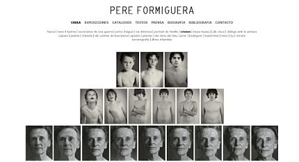 Pere Formiguera, Cronos, Abb. aus dem Katalog