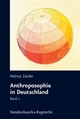 Cover: Anthroposophie in Deutschland