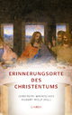 Cover: Erinnerungsorte des Christentums