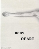 Cover: Body of Art
