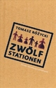 Cover: Zwölf Stationen