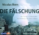 Cover: Die Fälschung