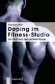 Cover: Doping im Fitness-Studio