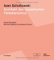 Cover: Iwan Scholtowski
