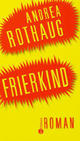 Cover: Frierkind