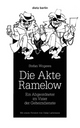 Cover: Die Akte Ramelow