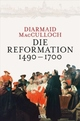 Cover: Die Reformation 1490-1700