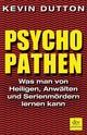 Cover: Psychopathen