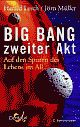 Cover: Big Bang zweiter Akt