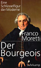 Cover: Der Bourgeois