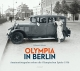 Cover: Olympia in Berlin