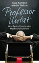 Cover: Professor Untat