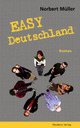 Cover: Easy Deutschland