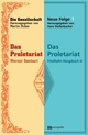 Cover: Das Proletariat