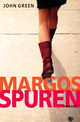 Cover: Margos Spuren