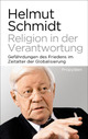 Cover: Religion in der Verantwortung