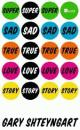 Cover: Super Sad True Love Story