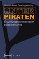 Cover: Unter Piraten