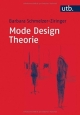 Cover: Mode Design Theorie