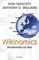 Cover: Wikinomics