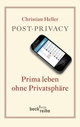 Cover: Post-Privacy