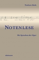 Cover: Notenlese