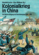 Cover: Kolonialkrieg in China