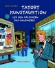 Cover: Tatort Kunstauktion