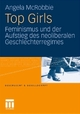 Cover: Top Girls