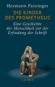 Cover: Die Kinder des Prometheus