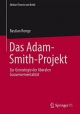 Cover: Das Adam-Smith-Projekt