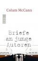 Cover: Briefe an junge Autoren