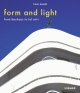 Cover: Yigal Gawze. Form and Light - From Bauhaus to Tel Aviv. Hirmer Verlag, München, 2018.