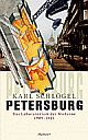 Cover: Petersburg