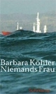 Cover: Niemands Frau