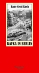 Cover: Kafka in Berlin