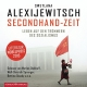 Cover: Secondhand-Zeit