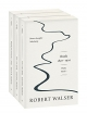 Cover: Robert Walser: Briefe