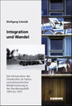Cover: Integration und Wandel