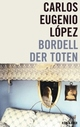 Cover: Bordell der Toten