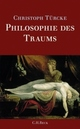 Cover: Philosophie des Traums