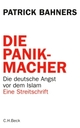 Cover: Die Panikmacher