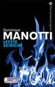 Cover: Letzte Schicht