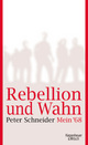 Cover: Rebellion und Wahn